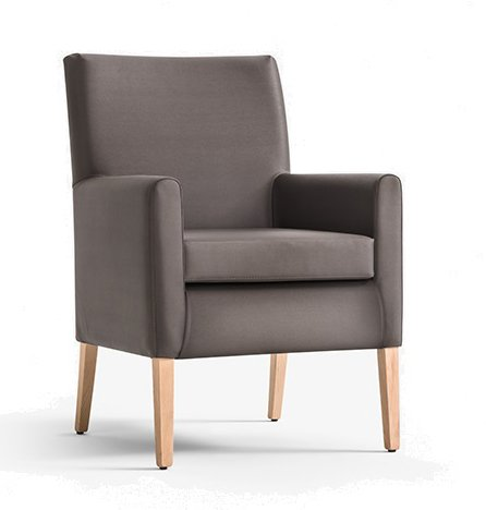 FAUTEUIL RUBY - RUBY