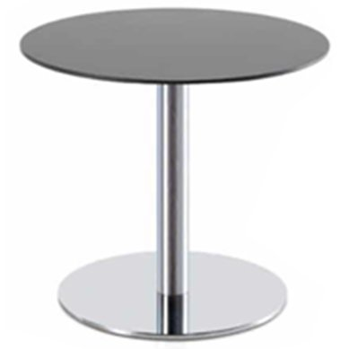 TABLE BASSE DIAMETRE 60CM - GENE-TABLE BASSE