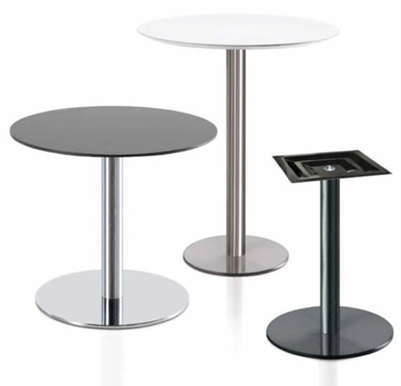 TABLE RONDE DIAMETRE 120CM  - TABLE RONDE DIAMETRE 120CM