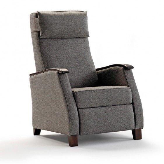 Fauteuil releveur cosy 1 moteur ref cosyv2 fauteuil for Fauteuil chambre hopital