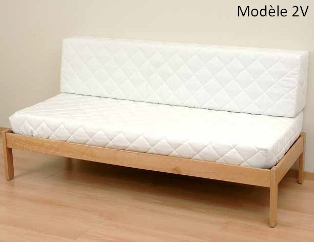 R f couvre lits housses couvre lits housses ouatin es for Dimension housse de couette pour lit 180x200
