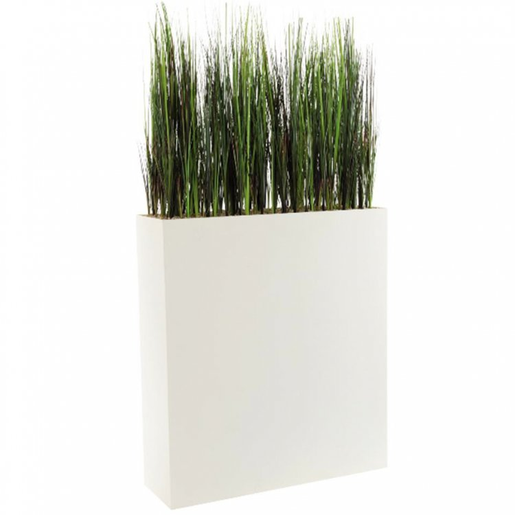 JARDINIERE DESIGN BAC « WALL AIRE » - JH74