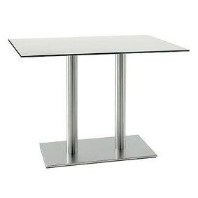 TABLE 70X140CM - GENE-TABLE RECTANGULAIRE