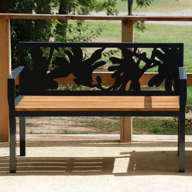 banc azur ref ba0556 banc maison de retraite ehpad centre de soins clinique h pital. Black Bedroom Furniture Sets. Home Design Ideas