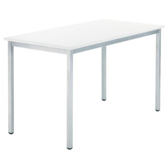 TABLE CARA - 4 PIEDS CARRES - CARA