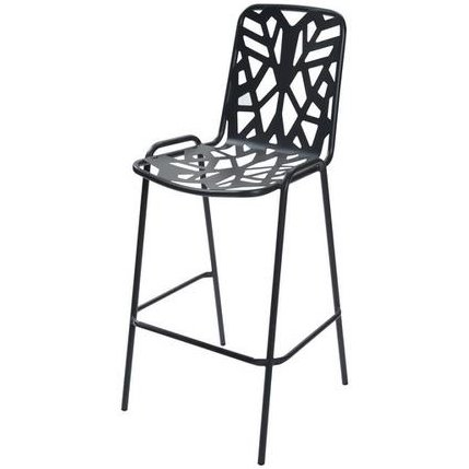 TABOURET FANCY LEAF 75 - FANCY LEAF 75