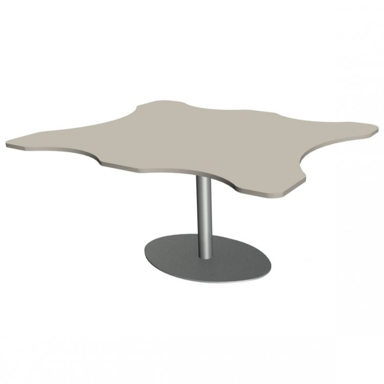 TABLE PIED CENTRAL ERGOA - ERGOA