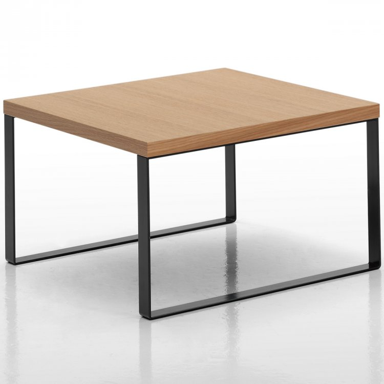 TABLE BASSE AVALON 60X60CM - AVL0060AL